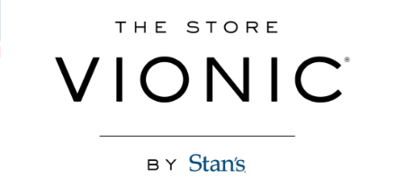 The Store Vionic® by Stan's