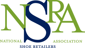 National Shoe Retailers Association logo