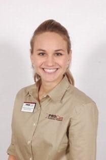 Dr. Abigail Jurinek