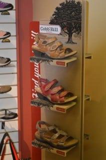 Cobb Hill shoes