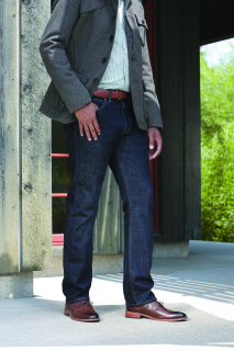 Florsheim's Rockit Plain Ox in a preview of our Fall 2014 Catalog!