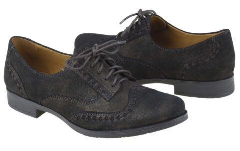 Women's Tailored Shoe