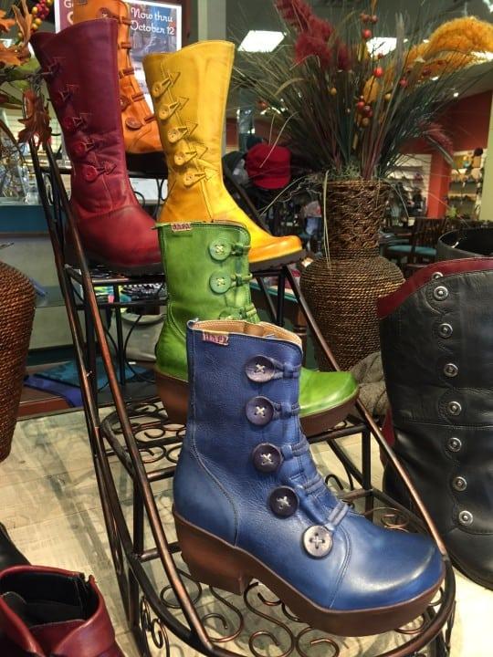 Jafa Boots Milwaukee