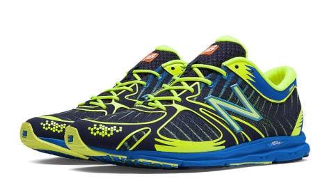 Men's M1400 Glow-in-the-Dark Running Shoes