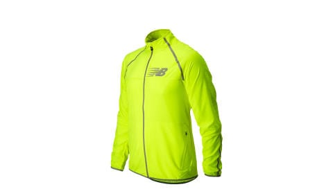 New Balance Glow Beacon Jacket