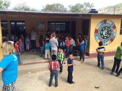 Chiquimula Elementary School