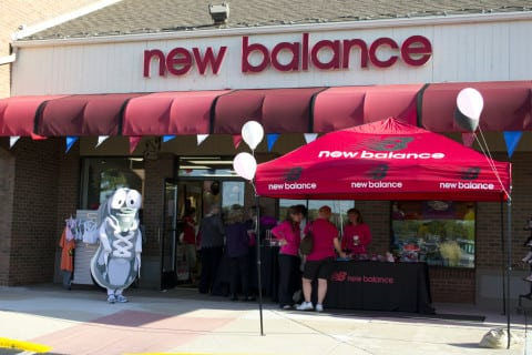 New Balance Milwaukee – Brookfield