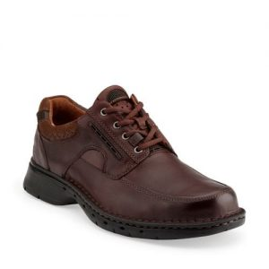 Clarks Un.Bend Brown