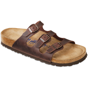 Florida Habana Oiled Leather Soft Footbed 53901