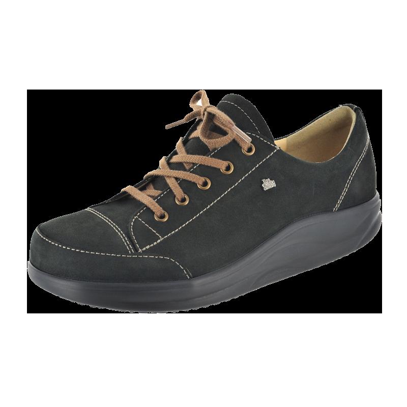 Ikebukuro 2911-307099 brown laces