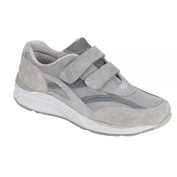 Mens JV Gray ... sas mens j v mesh gray 2400 012 1 1