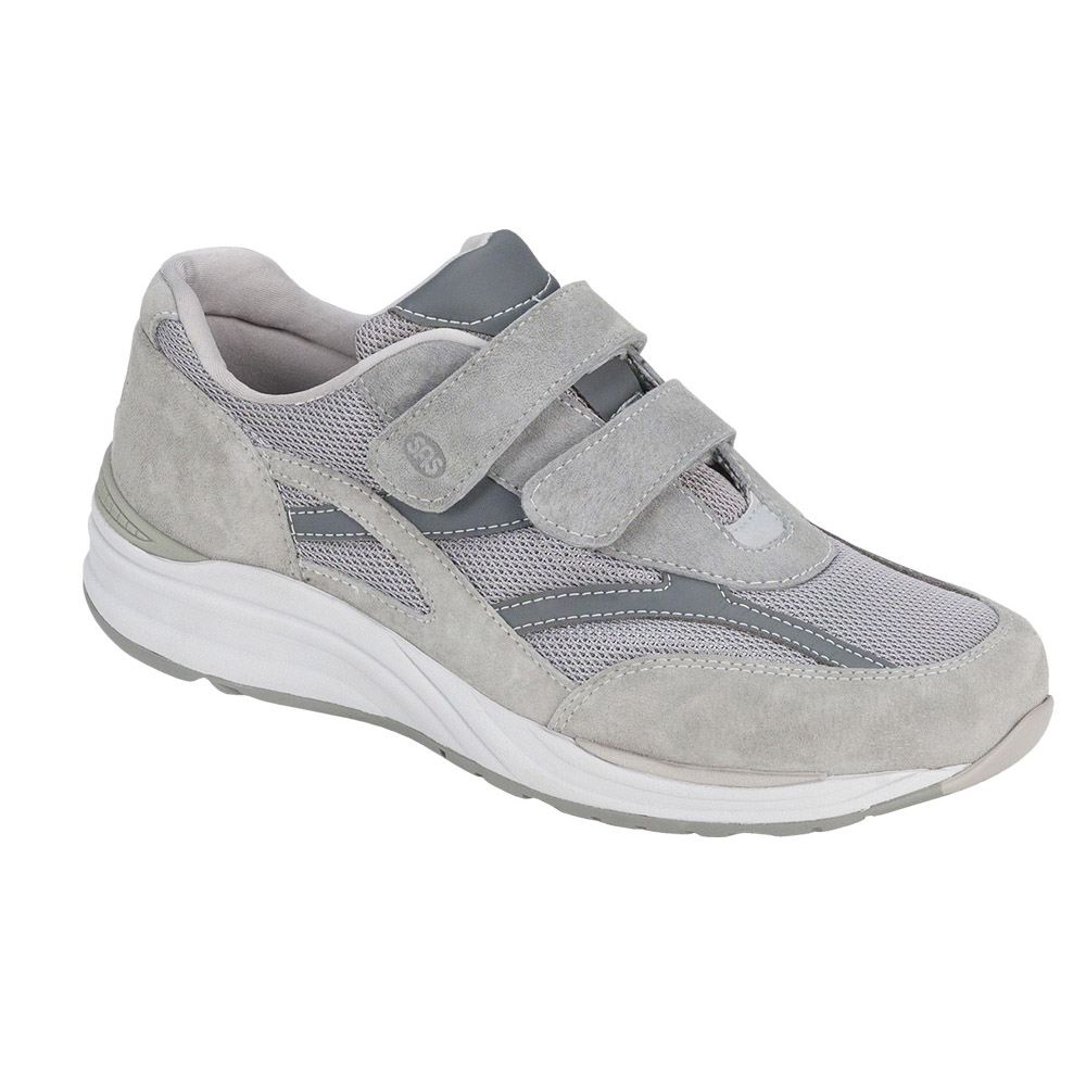 Men's JV – Gray … sas-mens-j-v-mesh-gray-2400-012-1-1