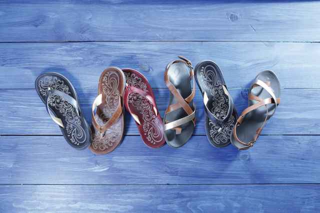 OluKai Womens Sandals
