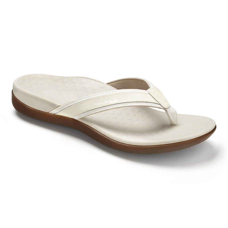 de79f6510282 Vionic Tide II White - Stan s Fit For Your Feet