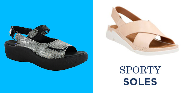 b9f67cf05223fb Your go-to sandal should keep up with your summer activities   travel. If  you ll be on your feet a lot