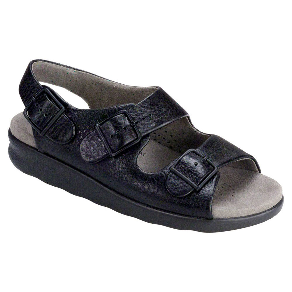 Women's Relaxed – Black … sas-womens-relaxed-black-1760-013-1_1-1
