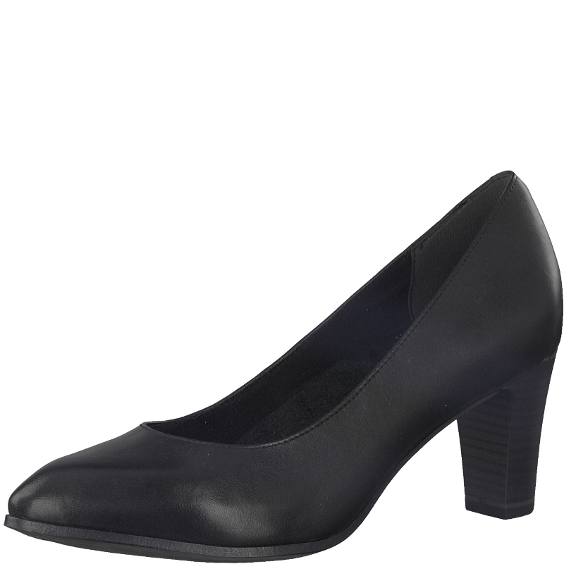 outlet store 08a2e 30204 Tamaris Congo Pumps Black