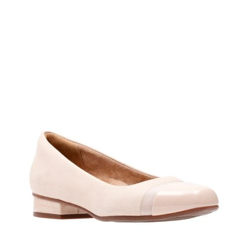8b3573c1cb Clarks Keesha Rosa Nude Interest - Stan's Fit For Your Feet
