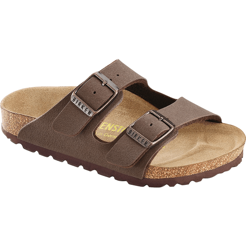 21598dd12 Birkenstock Arizona Mocha - Stan s Fit For Your Feet