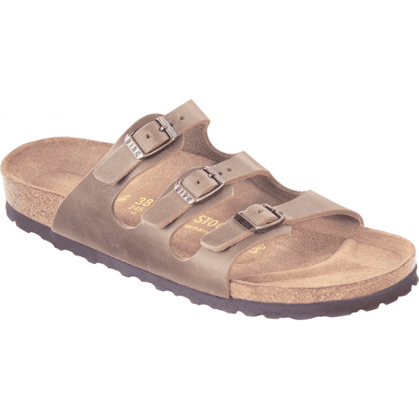 Florida Tobacco Leather Soft Footbed 1011432 1600x1600