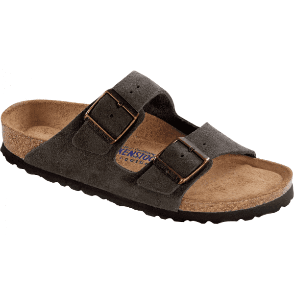 Arizona Mocha Suede Soft Footbed 951311 951313 1600x1600