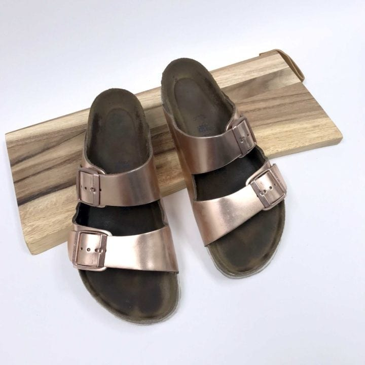 674ef0bdfb0 Care For and Clean Your Cork  Birkenstock Sandals - Stan s Fit For ...