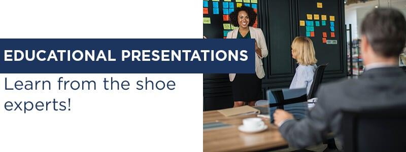 Educational Presentations