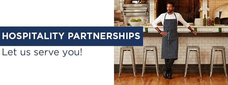 Hospitality Partnerships