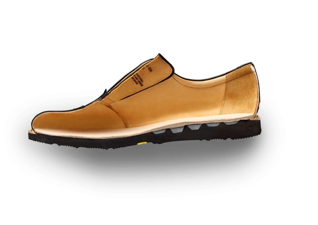 """aeab44664a3 David adds that part of what makes Samuel Hubbard shoes so appealing is  their """"un-sneaker"""" technology which offers an extreme take on comfort that  they ..."""