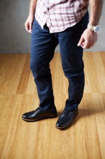 fdr pants black h 0697 1