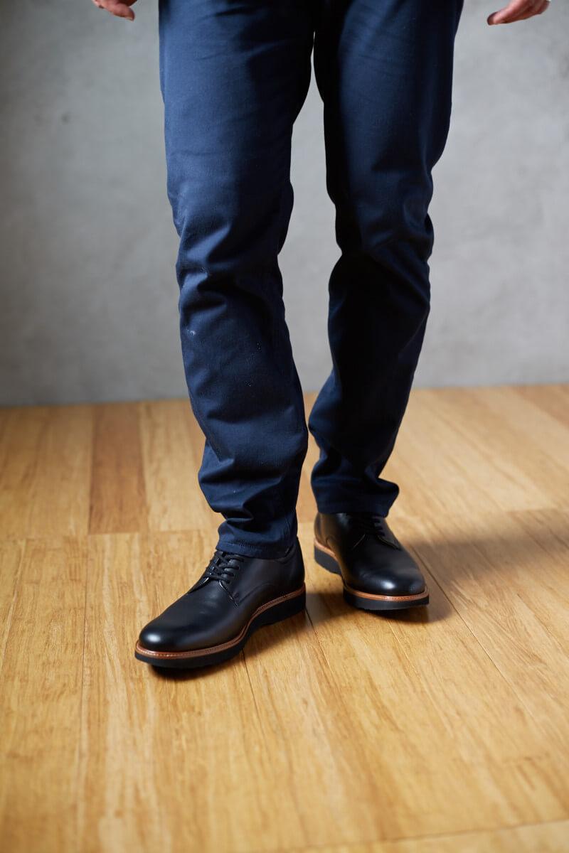 fdr pants black h 0709 1