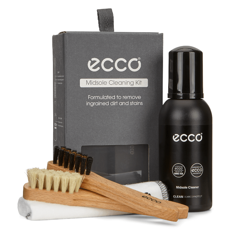 ECCO Midsole Cleaning Kit - Stan's Fit