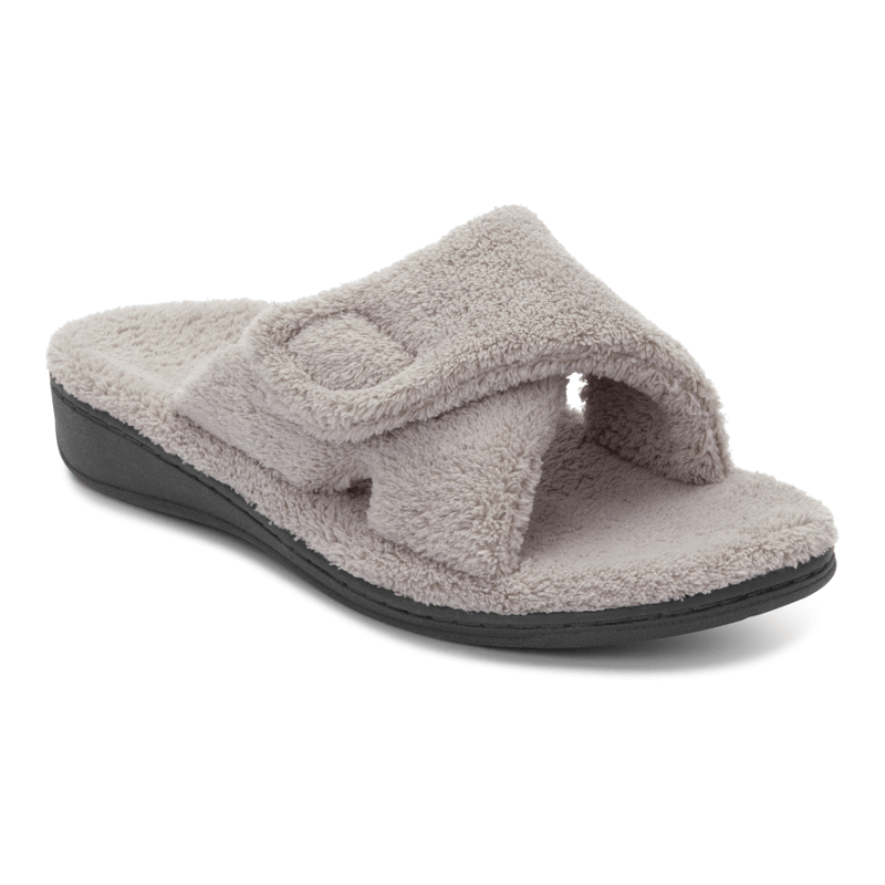 55692460839 Vionic Relax Light Grey - Stan s Fit For Your Feet