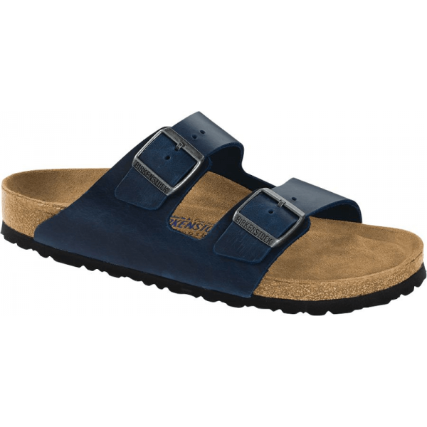 Arizona Soft Footbed Oiled Leather Blue 1013643 1013644 1600x1600