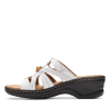 LEXI MYRTLE White Leather 26065117 5