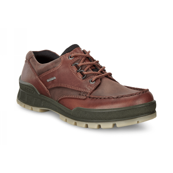 bc84031bfa4 ECCO Track 25 Low Bison - Stan's Fit For Your Feet