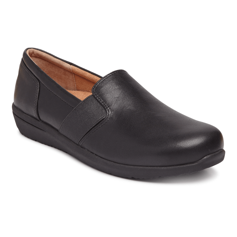 Gianna Leather Black-lrp (3)
