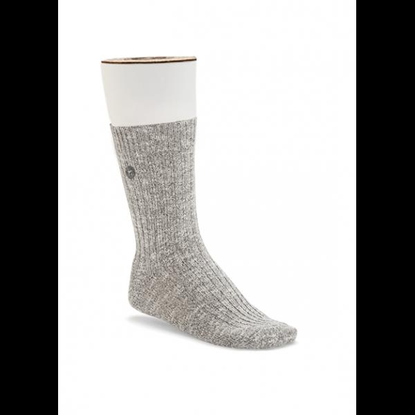 Cotton Slub Gray White 1008060