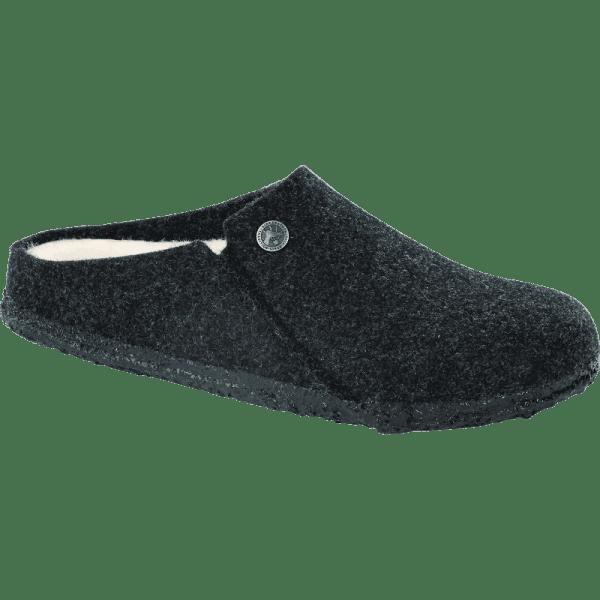 Zermatt Shearling Wool Shearling Anthracite Natural 1015090 1015084 medium