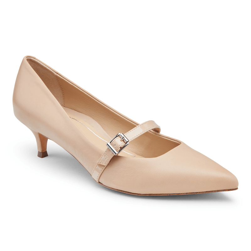 Vionic Virginia Nude - Stans Fit For Your Feet