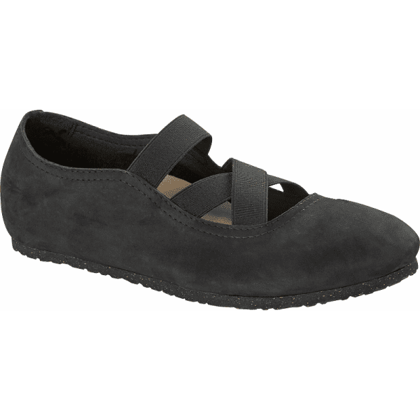 SANTA ANA NUBUCK BLACK 1016311 medium