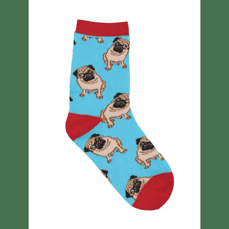 Socksmith Pug-min