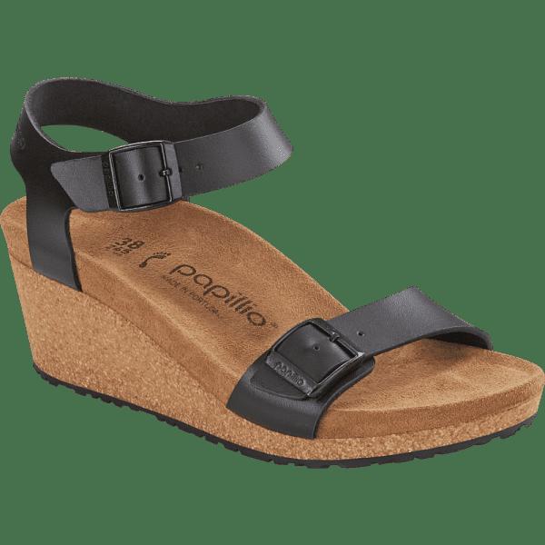 Soley Leather Black Papillio 1015828 medium