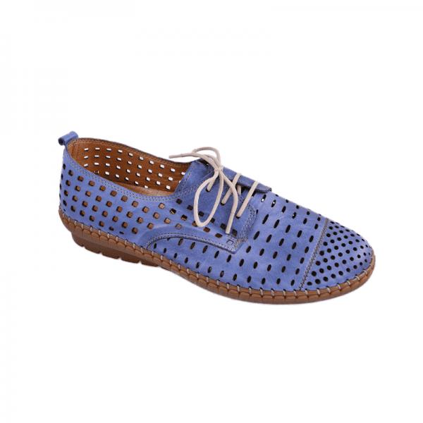 Karyoka 1551 BlueJeans