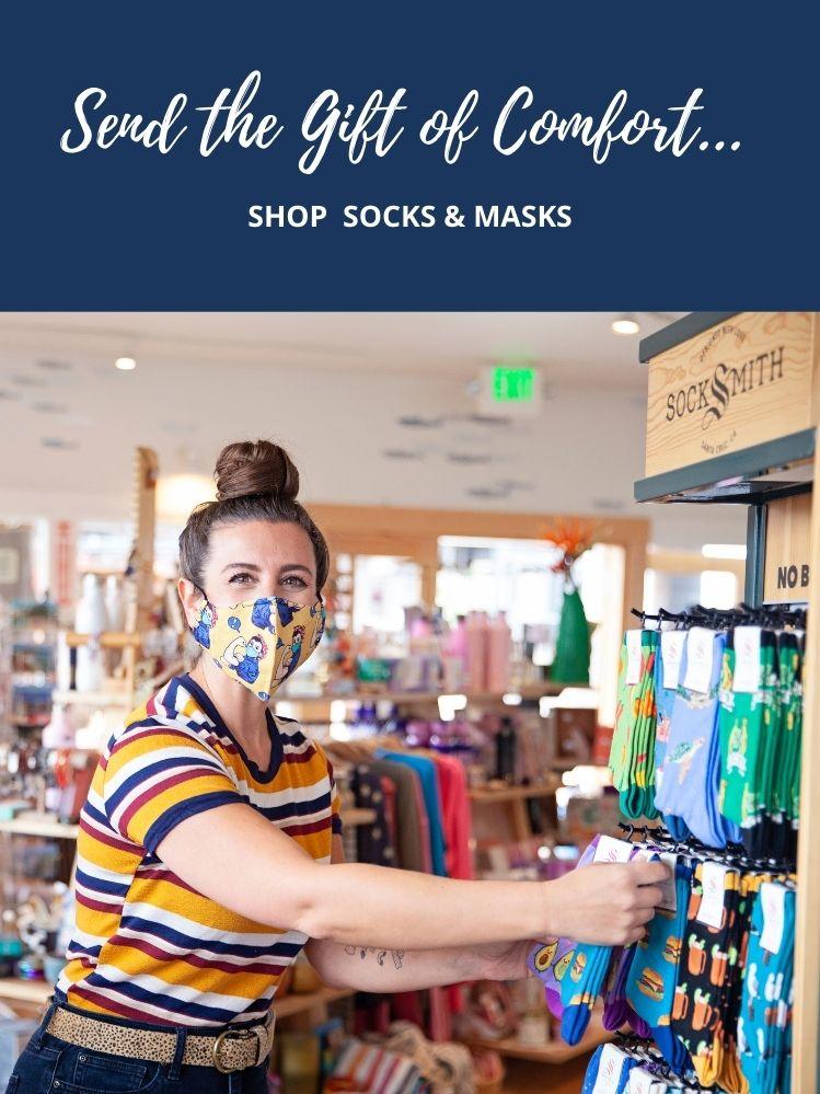 Shop Socks & Acccessories