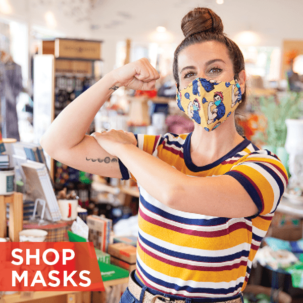 Shop Masks at Stan's