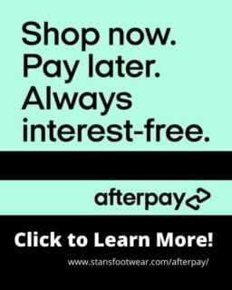 Shop Now. Pay Later. Always interest-free. Afterpay.