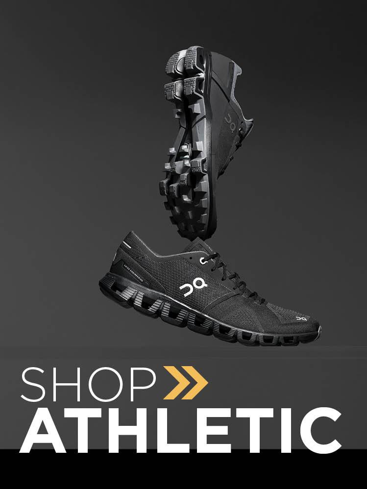 Shop Athletics For Men & Women