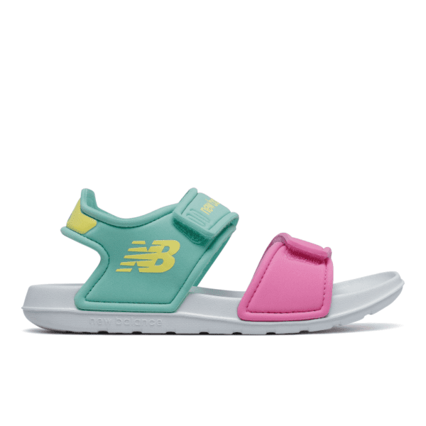 New Balance Sport Sandal YOSPSDCY Candy Multi White Main