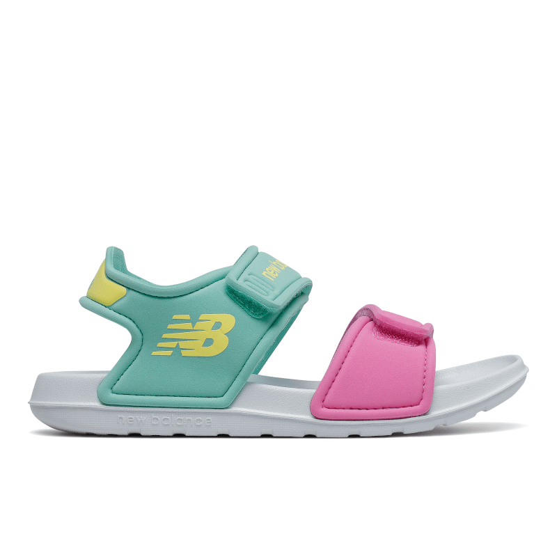 New Balance Sport Sandal YOSPSDCY Candy Multi-White Main